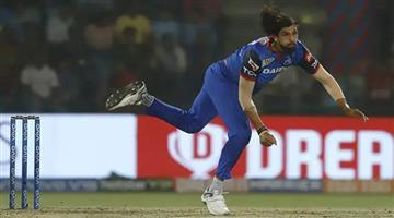 Khabar Odisha:Ishant-Sharma-could-miss-todays-IPL-match-due-to-injury