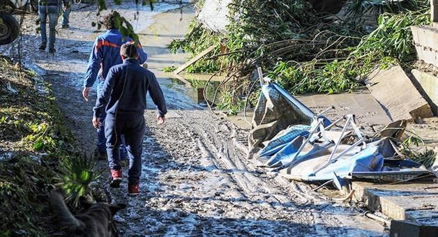 Khabar Odisha:Italy-storm-kills-more-than-30-in-a-week