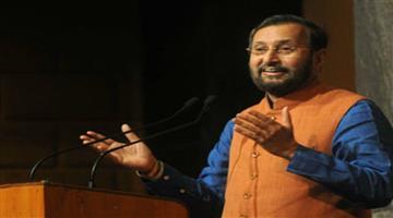 Khabar Odisha:Javedkar-says-NU-among-60-universities-colleges-to-get-major-autonomy-boost
