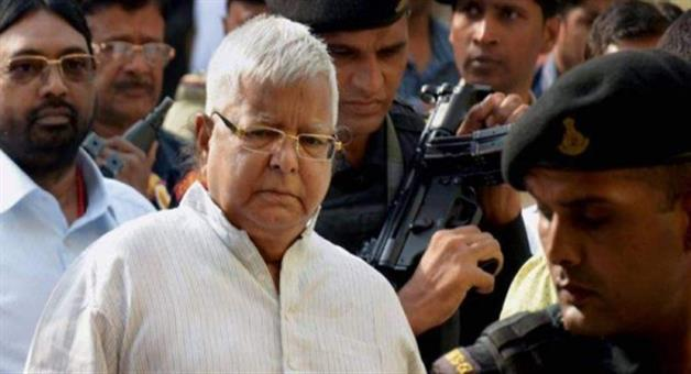 Khabar Odisha:Jharkhand-High-Court-Extends-Lalu-Yadav-Provisional-Bail