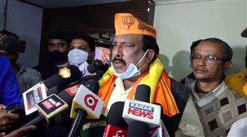 Khabar Odisha:Jivan-Pradeep-Das-joined-BJP