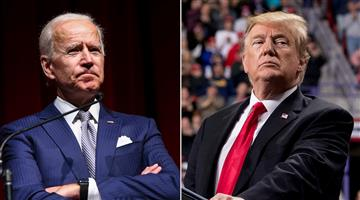 Khabar Odisha:Joe-Biden-was-injured-while-playing-with-a-dog-and-President-Trump-wished-him-well