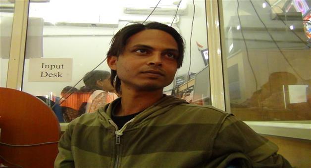 Khabar Odisha:Journalist-Arindam-Das-Dies-in-Boat-Accident