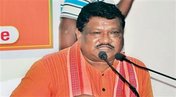 Khabar Odisha:Jual-Oram-says-bjp-will-form-governement-in-odisha