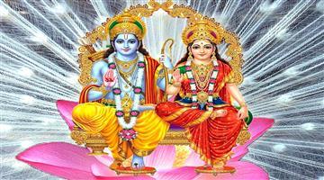 Khabar Odisha:Kahabar-Odisha-Special-Ram-Sita-Photo