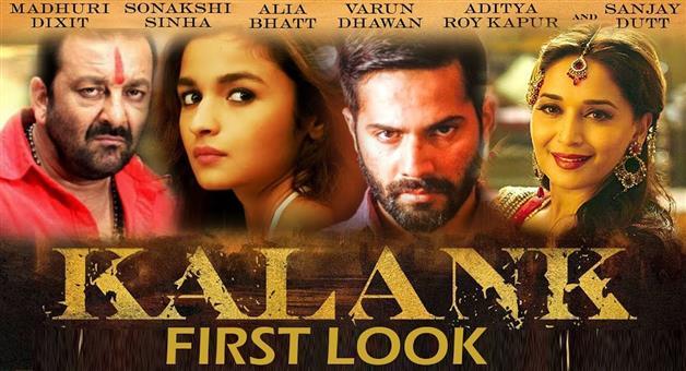 Khabar Odisha:Kalank-Trailer-sanjay-dutt-2018--alia-bhatt--varun-dhawan-Madhuri-Dixit