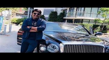 Khabar Odisha:Kapil-Sharma-records-statement-against-car-design-in-case-of-car-registration-fraud