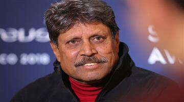 Khabar Odisha:KapilDev-suffers-heart-attack-undergoes-angioplasty-at-a-hospital-in-Delhi-Report