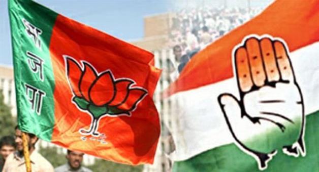 Khabar Odisha:Karnataka-BJP-Congress-may-close-contest-in-assembly-pool
