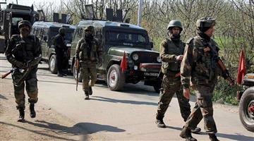 Khabar Odisha:Kashmir-riots-9-killed-in-6-day-encounter