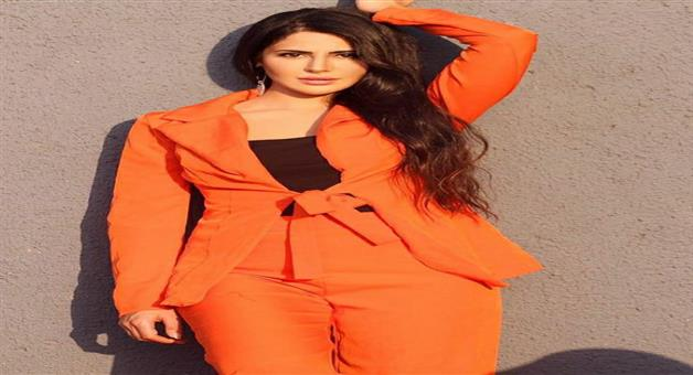 Khabar Odisha:Katrinas-duplicate-Alina-prepares-to-make-a-splash-in-Bollywood