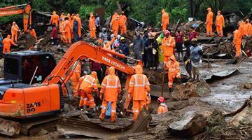 Khabar Odisha:Kerala-Death-toll-in-Idukki-landslide-rises-to-50
