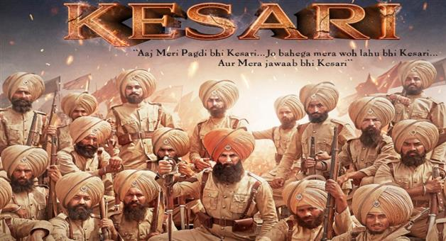 Khabar Odisha:Kesari-Movie-Teaser-Akshay-kumar--Fan-made--Battle-of-Saragarhi--Parineeti-chopra--Karan