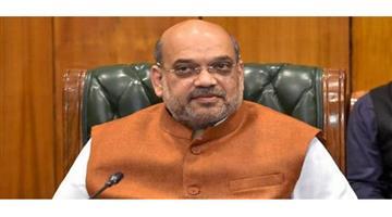 Khabar Odisha:Khabar-Odisha-Home-Minister-Amit-Saha-cancelled-the-Trivendram-tour-for-Delhi-CAA-violence