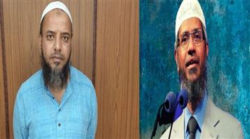 Khabar Odisha:Khalid-Saifi-met-Zakir-Naik-before-the-Delhi-riots