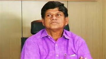 Khabar Odisha:Khandapada-BJD-MLA-Soumya-Ranjan-Patnaik-tests-positive-for-COVID19