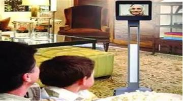 Khabar Odisha:Know-about-robots-help-you-to-be-at-two-places-at-one-time