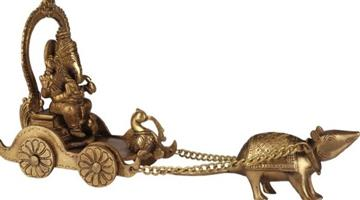 Khabar Odisha:Know-the-gods-own-vehicle
