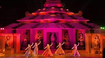 Khabar Odisha:Konark-Festival-Artist-Scandal
