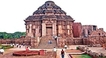 Khabar Odisha:Konark-temple-and-city-will-lighten-by-sun-light
