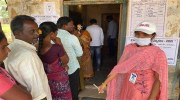 Khabar Odisha:Kotia-Panchayat-Election-Results-Announce-Success-to-Andhra-Pradesh-YSR-Congress