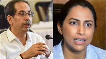 Khabar Odisha:Kranti-Redkar-wife-of-Sameer-Wankhede-wrote-a-letter-to-Chief-Minister-Uddhav-Thackeray-seeking-justice