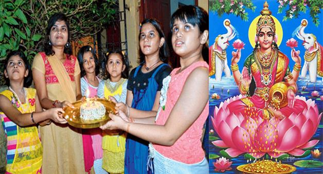 Khabar Odisha:Kumar-purnima-and-gajalaxmi-puja