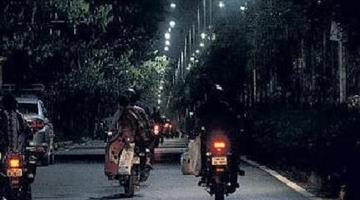 Khabar Odisha:LED-to-light-up-62-peace-in-smart-city