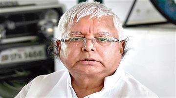 Khabar Odisha:Lalu-Yadav-who-was-arrested-in-connection-with-the-Chara-scam-has-been-in-jail-for-three-and-a-half-years