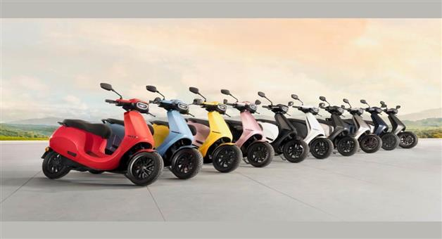 Khabar Odisha:Launched-Ola-Non-Electric-Scooter-Customers-Can-Buy-With-Only-24-Down-Payment