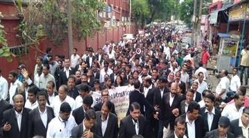 Khabar Odisha:Lawers-Strikes-Off-After-79-Days