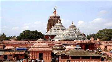 Khabar Odisha:Leaser-Scanning-Will-Be-Done-in-Srimandir
