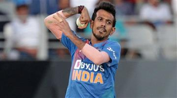 Khabar Odisha:Leg-spinner-Chahal-aims-to-play-a-Test-for-India
