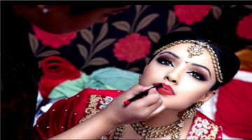 Khabar Odisha:Lifestyle-Odisha-Bridal-makeup-tips