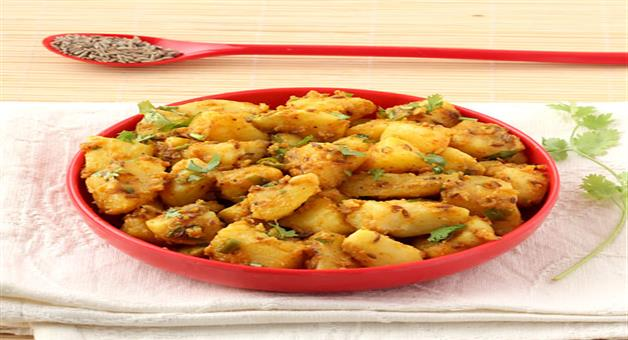 Khabar Odisha:Lifestyle-Odisha-Cumin-potato-recipe