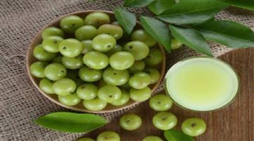 Khabar Odisha:Lifestyle-Odisha-amezing-health-Benefits-of-Eating-amla-daily