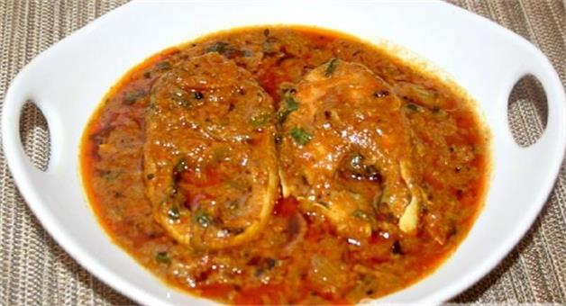 Khabar Odisha:Lifestyle-Odisha-fish-curry-recipe