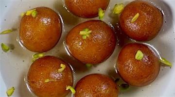 Khabar Odisha:Lifestyle-Odisha-gulab-jamun-recipes-how-to-make-gulab-jamun-at-home