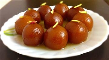 Khabar Odisha:Lifestyle-Odisha-healthy-food-bread-gulab-jamun-recipe