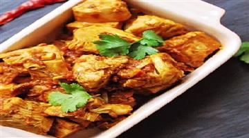 Khabar Odisha:Lifestyle-Odisha-jackfruit-curry-recipe