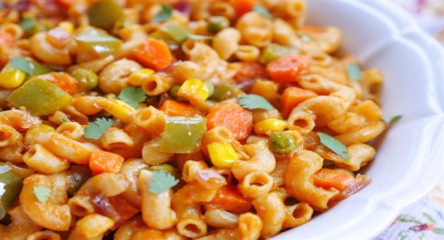 Khabar Odisha:Lifestyle-Odisha-masala-macroni-recipe