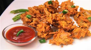 Khabar Odisha:Lifestyle-Odisha-pyaz-pakora-recipe