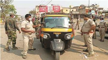 Khabar Odisha:Lock-down-effect-in-Kandhamal-57-arrested