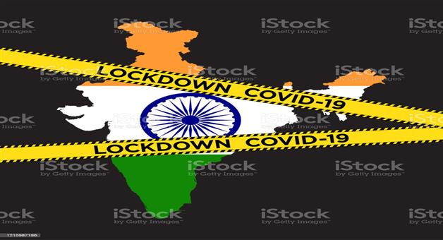 Khabar Odisha:Lockdown-is-back-in-the-country