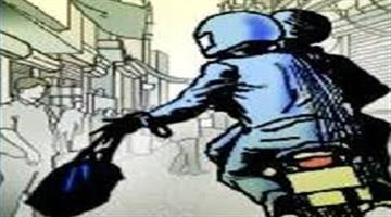 Khabar Odisha:Looting-of-Rs-11-lakh-from-traders