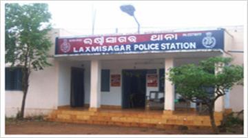 Khabar Odisha:Looting-terror-in-the-capital-theft-in-the-Lakshmisagar-area-again