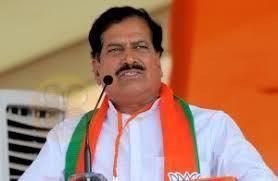 Khabar Odisha:MOS-and-BJP-MP-Suresh-Angadi-dies-of-Covid-19