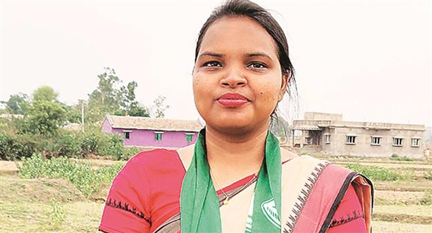 Khabar Odisha:MP-Chandrani-Murmu-writes-letter-to-Lok-Sabha-Speaker-Om-Birla