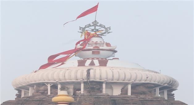 Khabar Odisha:Maha-snahna-in-puri-srimandir