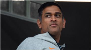 Khabar Odisha:Mahendra-Singh-Dhoni-did-corona-test-report-will-come-today